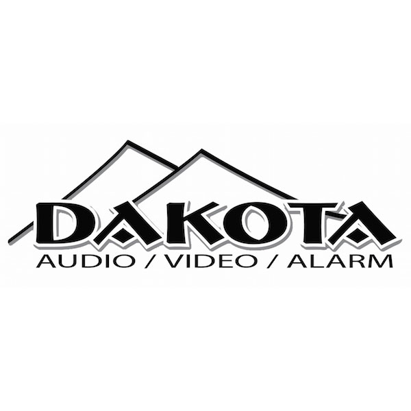 Dakota AV Logo