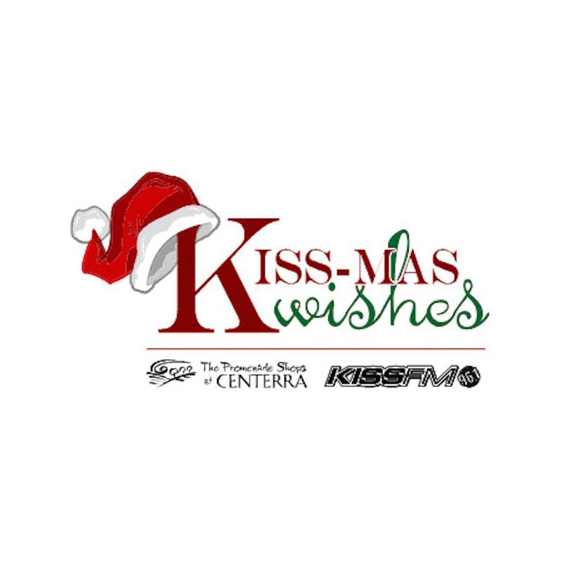 Kiss'mas Wishes 2006