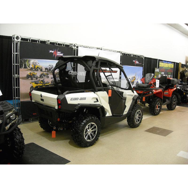 Power World Colorado Springs Trade Show 2014
