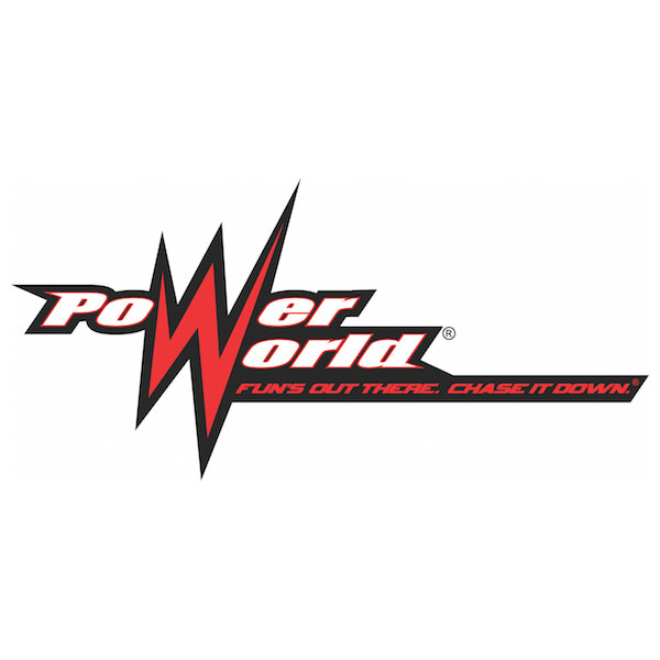 Power World Logo